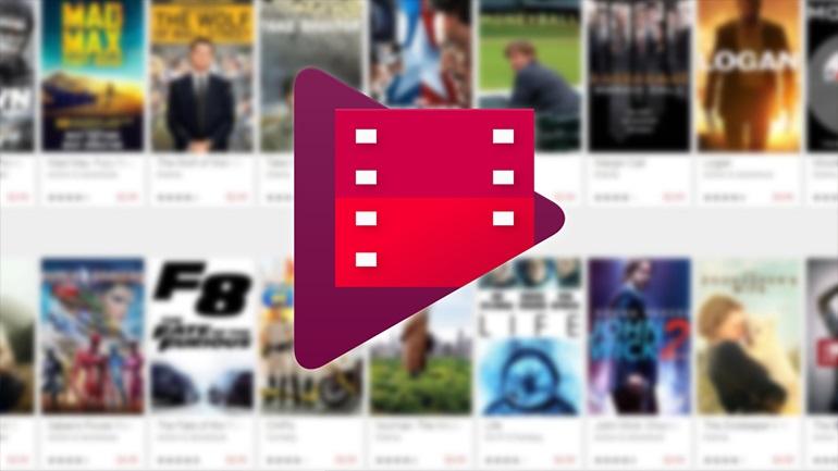 Έρχονται δωρεάν ταινίες με διαφημίσεις μέσω Google Play Movies; [Coupondealer.gr]