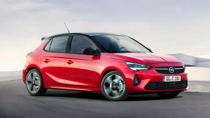 Ξεπέρασε τις 300.000 μονάδες της τελευταίας γενιάς Opel Corsa…
