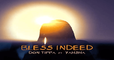 BLESS INDEED Don Tippa feat Yahsha Tazadaq