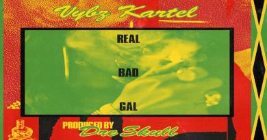 Vybz Kartel - Real Bad Gal