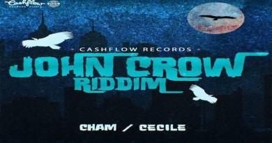 MAKE UP SEX Cham, reggae dance hall 2018