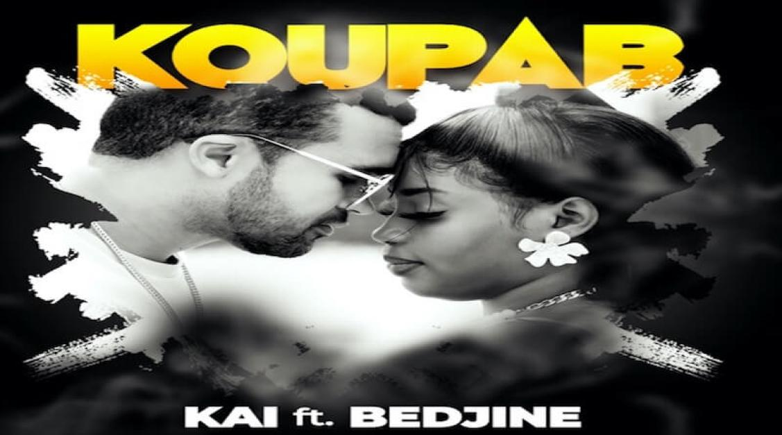 KAI feat BEDJINE Koupab - Kompa 2021