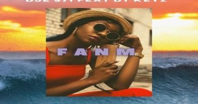 Kompa Gouyad Fanm .Feat DTKeyz