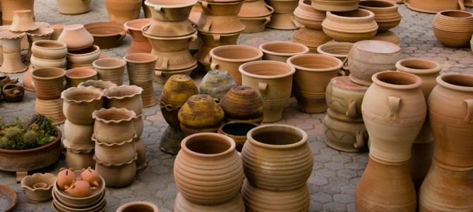 Μαργαρίτες: Ο οικισμός της κεραμικής