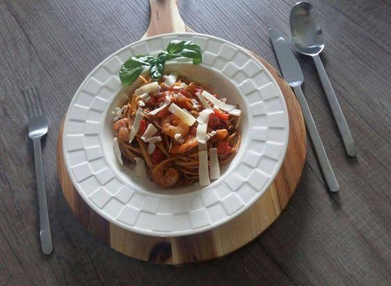 Recept en gastblog door Nicole (eigenaar YourFoodcoach)