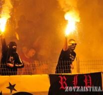 """3550 лева глоби за """"Ботев"""" Враца заради пиротехника и други нарушения"""