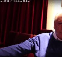 Дайвид Айк в защита на Асанж: ТЕ ЩЕ ДОЙДАТ ЗА ВСЕКИ ЕДИН ОТ НАС
