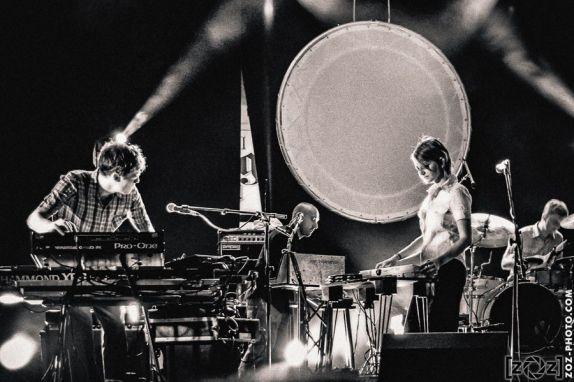 Festival Musiques en Stock 2014