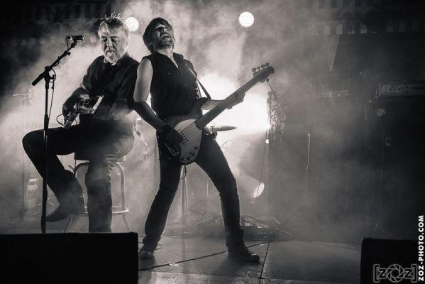 Parabellum, festival Apiroknofobi, le 19 juillet 2014.