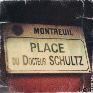 Place du Docteur Schultz