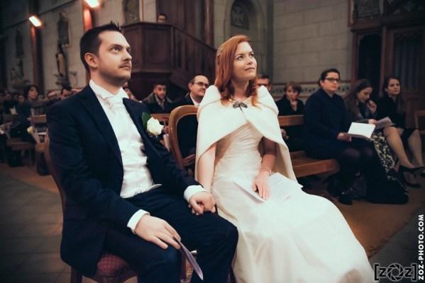 [zOz] reportage photo: le mariage d'Hélène & Jean-Sébastien