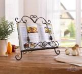Stojan na knihu Haute Cuisine, 20.88 eur, http://www.lavanda.sk/lavanda/eshop/5-1-Kuchyna-jedalen/0/5/1563-Stojan-na-knihu-Haute-Cuisine