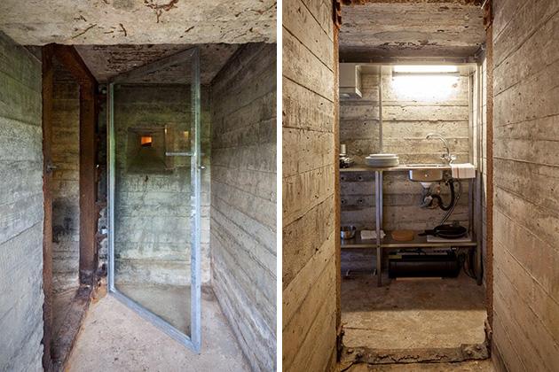 Bunker-prestavany-na-obytny-domcek-5
