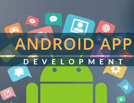 starter guide android app development