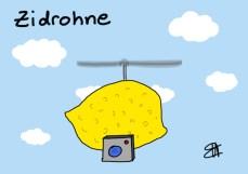 ZiDrohne