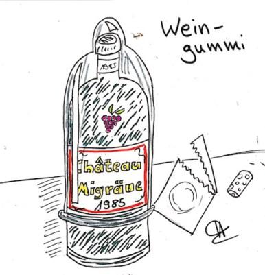 Weingummi