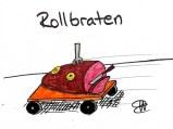 Rollbraten
