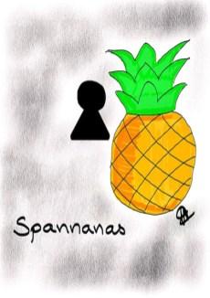 Spannanas