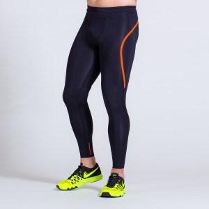 compression-tights-power-black-orange-3