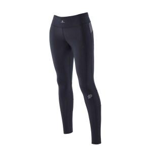 Women Athletic Compression tights black