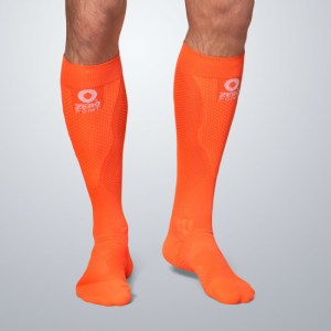 Intense Socks – Orange