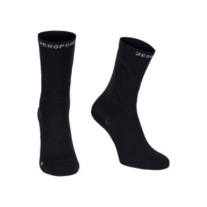 Crew-Sock-Black