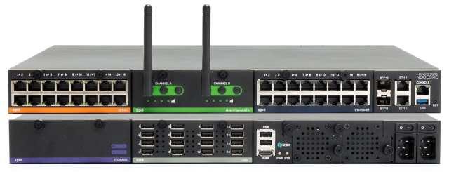 Nodegrid Services Router
