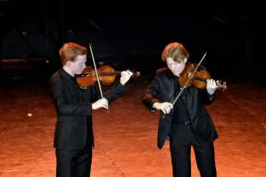 foto Murowski duet skrzypcowy gala 29