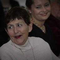 Maja Cybulska - ubiegłoroczna laureatka Nagrody Literackiej