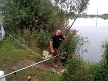 Łączność Szczecin Zawody o Mistrzostwo Koła