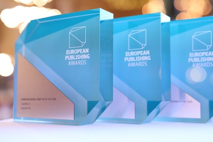 ZREALITY wins European Publishing Award in the category Tools!