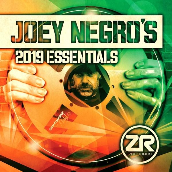 Z Records 2019 Essentials