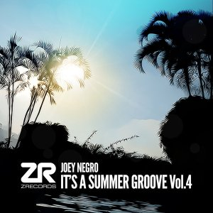 Joey Negro Presents It's A Summer Groove Vol.4 Various Artists Z Records