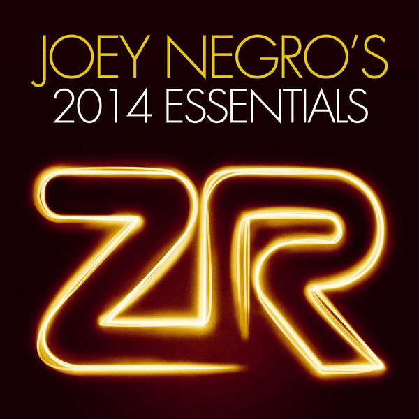 Joey Negro's 2014 Essentials Various Artists Z Records