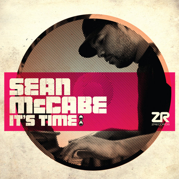 It's Time (Extended Mixes) Sean McCabe,