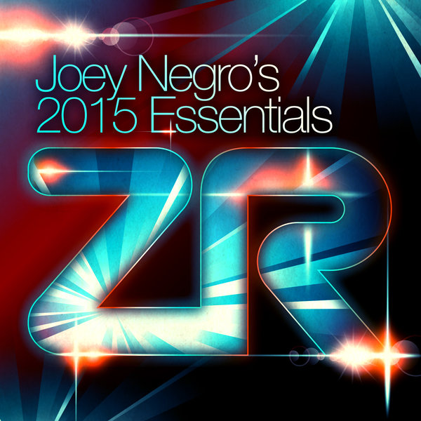 Joey Negro's 2015 Essentials Various Artists