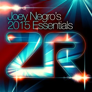 Joey Negro's 2015 Essentials Various Artists