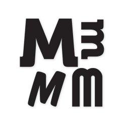 Штампи, літера M, WeR Memory Keepers, 41318-9