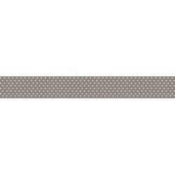 Скотч паперовий Gray Dot, Bella BLVD, 528
