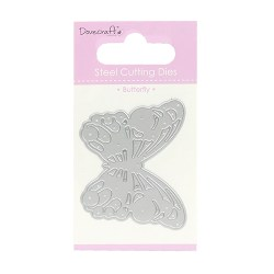 Ножі Butterfly, Dovecraft, DCDIE062