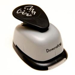Фігурний дирокол – Dovecraft Lever Punch – Christmas Tree 2,5см, DCLV47