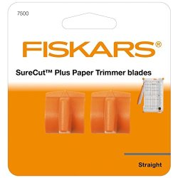 Запасні леза до різака SureCut Plus Paper Trimmer, Fiskars, FI7500