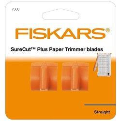 Запасні леза до різака SureCut Plus Paper Trimmer, Fiskars, FI7500