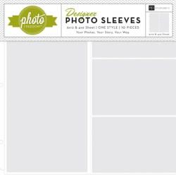 Файл для альбому, Echo Park Photo Freedom, PFPS1005, 5 шт
