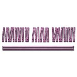 Ножі Wooden Fence, Spellbinders, S2-174