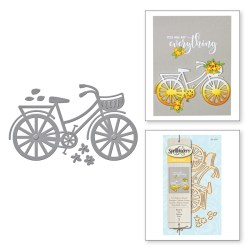 Ножі Bicycle, Spellbinders, S3-282