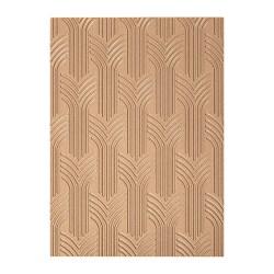 Пластина для текстурування Art Deco Arched Arrows , Spellbinders, S6-069