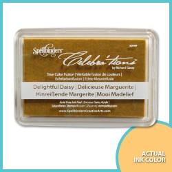 Штемпельна подушечка Delightful Daisy, Celebra'tions™, Spellbinders, SCI-007