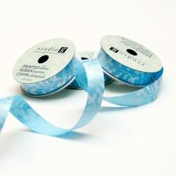 Рулон стрічки Blue, Hampton Art, WM0192