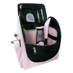 Рюкзак-сумка для Bind-It-All Machine та ін PINK Bag-a-Bind, Zutter, ZT2813